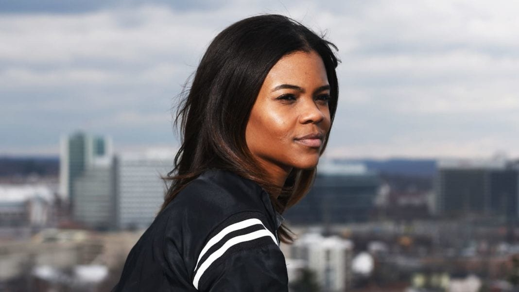 Candace Owens Image: Meet Candace Owens, Kanye Wests Toxic Far-Right