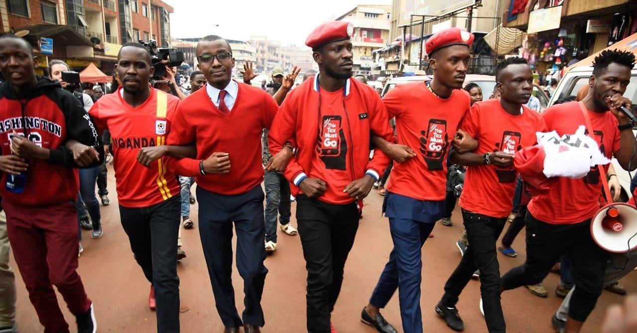 ugandan Dating-ZoneDating-Montage