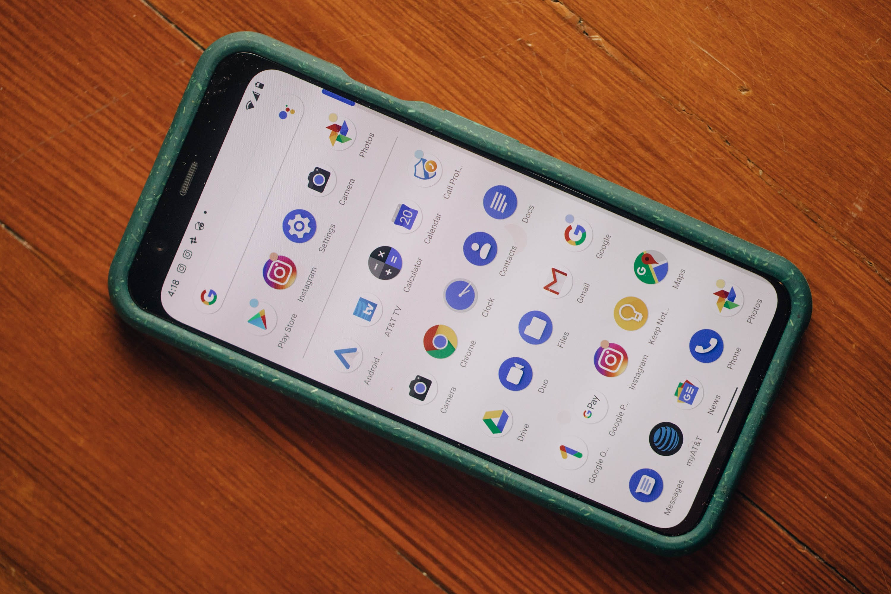 Pixel 4 review: Google ups its camera game - The How-To Zone